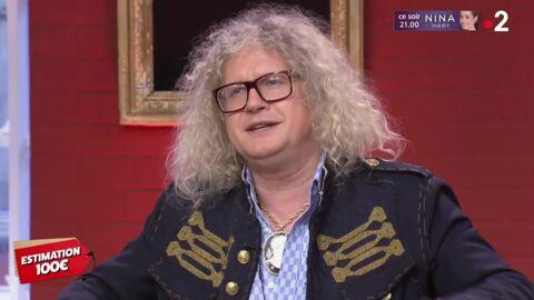 Pierre-Jean Chalençon (Affaire conclue): ses confidences sur sa sexualité