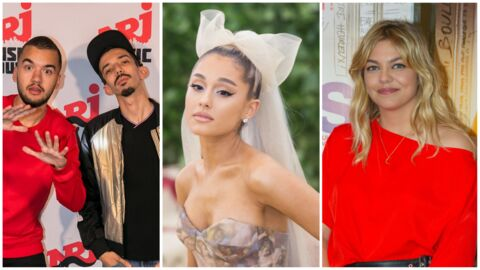 MTV EMA 2018  – Bigflo & Oli, Ariana Grande, Louane: voici l'intégralité des nommés!