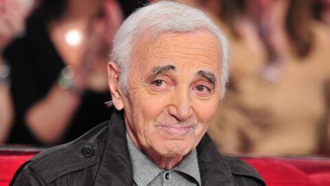 Hommage national à Charles Aznavour: de nombreuses personnalités, dont le couple Macron, attendues