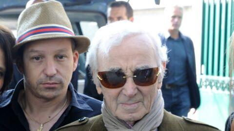 Mort de Charles Aznavour: son fils Mischa se confie sur sa relation compliquée avec son papa