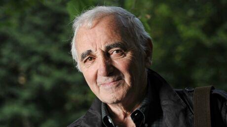 Mort de Charles Aznavour: sa maison mise en vente pour une somme exorbitante