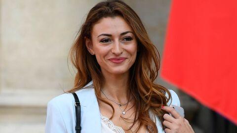 Rachel Legrain-Trapani: sa mise au point sur sa relation avec Benjamin Pavard