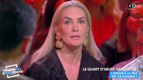 Marie Garet (Secret Story) n'arrive pas à trouver l'amour à cause de son image de «tarée»