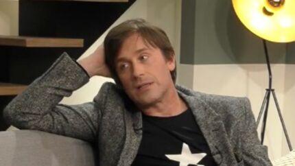 VIDEO Thomas Dutronc: son coup de gueule contre certains Enfoirés qui sont «là pour passer à la télé»