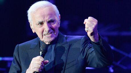 Hommage national à Charles Aznavour: pourquoi le chanteur a-t-il eu droit à cet honneur?