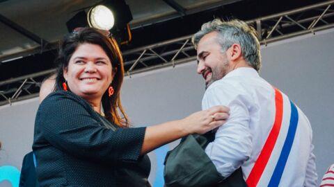Raquel Garrido et Alexis Corbière: cette «soirée très arrosée» qui leur a permis de se mettre en couple