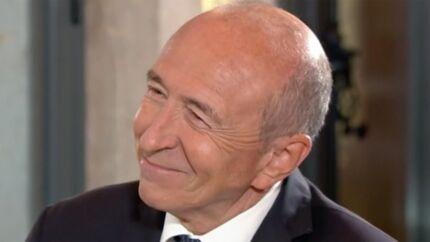 VIDEO Gérard Collomb dévoile le surnom très affectueux que lui donne Brigitte Macron