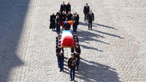 Hommage national à Charles Aznavour: tous les beaux clins d'œil adressés à l'artiste lors de la cérémonie