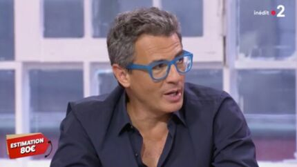 Julien Cohen (Affaire conclue) hospitalisé après une agression