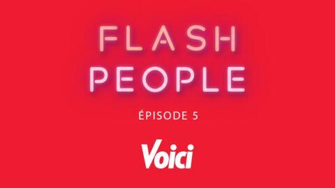 Podcast audio: Thomas Dutronc balance sur les Enfoirés, Kate Hudson maman, Bradley Cooper décoré… le Flash People du jour