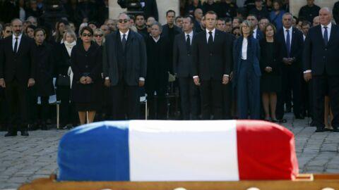 VIDEO Hommage national à Charles Aznavour: un proche dézingue la «mise en scène guindée» de ce défilé