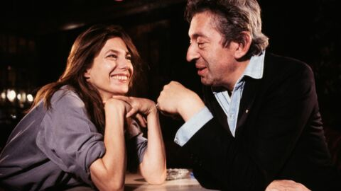 Jane Birkin: le geste tordu de Serge Gainsbourg le jour où elle a accouché de Charlotte