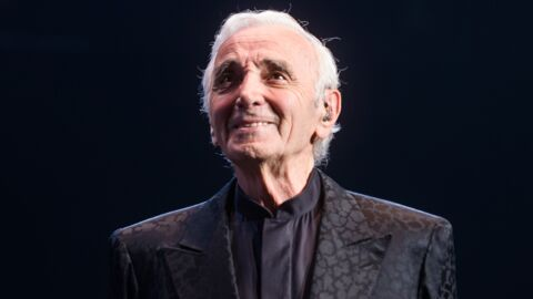 Mort de Charles Aznavour: un «vibrant hommage» sera rendu au chanteur à la cérémonie des César