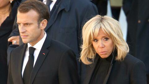 Tensions entre Brigitte et Emmanuel Macron: ce qu'elle lui aurait dit dans les couloirs de l'Elysée