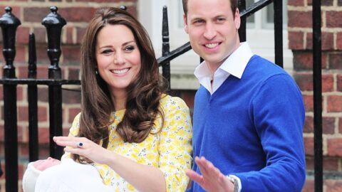 Kate Middleton: pourquoi cette photo lui attire les foudres d'une célèbre actrice