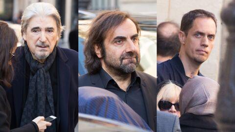 PHOTOS Obsèques de Charles Aznavour: ses amis réunis pour un dernier hommage