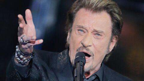 Info Voici – Album posthume de Johnny Hallyday: ce qu'il faut savoir sur la conférence de presse à venir