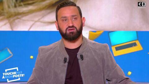 Cyril Hanouna se fait massacrer dans les questions du Burger Quiz d'Alain Chabat
