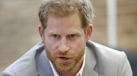 Prince Harry: son ancien garde du corps inculpé pour pédopornographie… vient d'éviter la prison