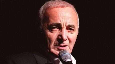 Charles Aznavour: son prénom à l'origine d'un quiproquo
