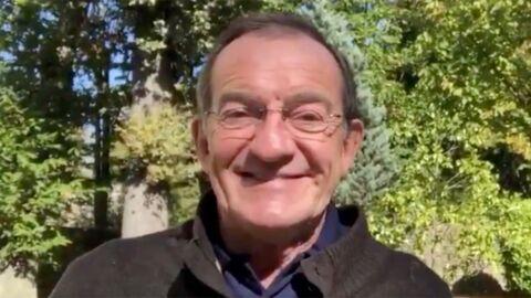 Jean-Pierre Pernaut va mieux, il donne de ses nouvelles après avoir été hospitalisé pour un cancer