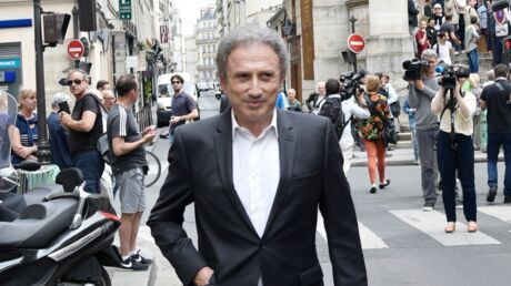 Michel Drucker : ses regrets sur son clash avec Laurent Delahousse