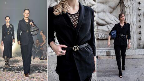 Style coach: comment s'approprier un look de Fashion Week à moins de 100 €?