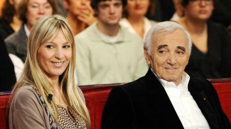 Charles Aznavour: pourquoi le chanteur n'a pas assisté à la naissance de sa fille Katia