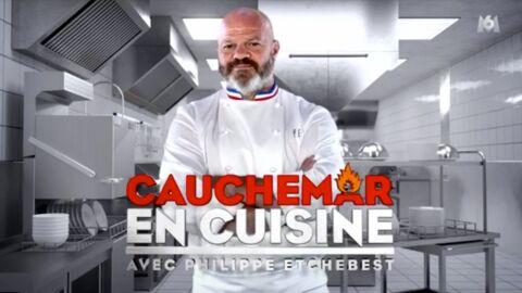 Cauchemar en cuisine: la réponse cash d'M6 face aux accusations de bidonnage