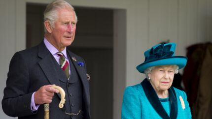 La reine Elizabeth II virée de Buckingham Palace par le prince Charles: pourquoi elle doit quitter les lieux