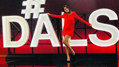 Info Voici – Karine Ferri en colère contre la prod' de Danse avec les stars après sa rentrée difficile
