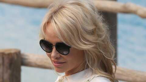 DALS 9: Pamela Anderson sur le point de renoncer? Ce douloureux souvenir qui la fait tenir