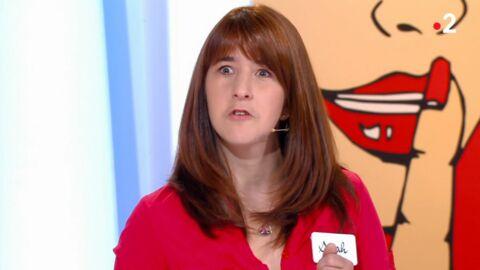 VIDEO Les Z'amours: une candidate clashe sa belle-mère sur le plateau de Bruno Guillon