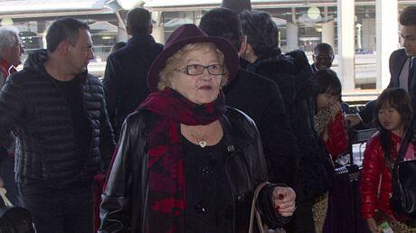Mamie Rock: sa demande à Laura Smet et David Hallyday le jour de la mort de leur père