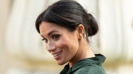 Meghan Markle: ces deux invitées qu'elle aurait préféré ne pas revoir au mariage d'Eugenie d'York