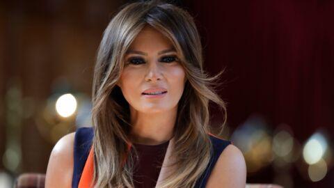 Melania Trump affirme être «la personne la plus harcelée au monde»
