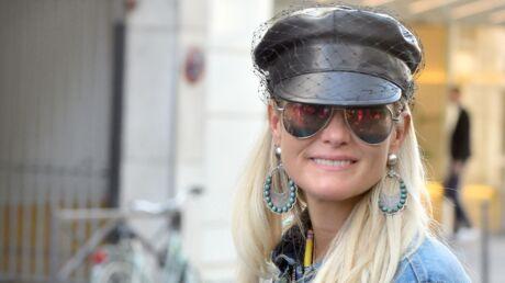Laeticia Hallyday: comment son ami Marc-Olivier Fogiel l'aide à assurer sa promo