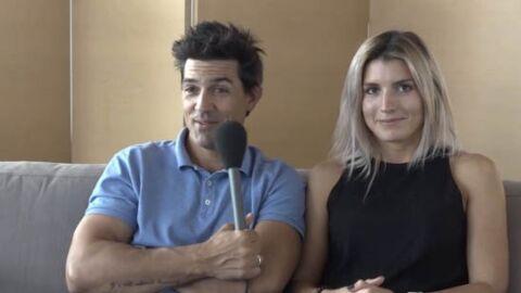 VIDEO Sa participation dans Vous avez un colis, son couple avec Delphine Tellier: les confessions de Jean-Pascal Lacoste