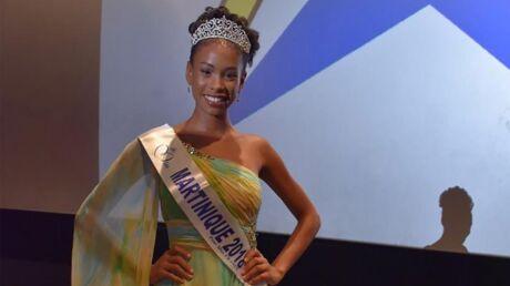 Miss France 2019: qui est Olivia Luscap, Miss Martinique 2018?