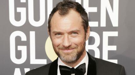Jude Law mauvais au lit? Les révélations fracassantes d'une chroniqueuse française