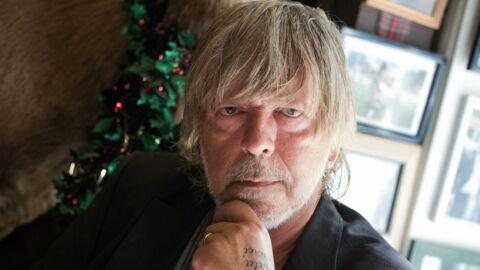 Renaud: «sevré» après son hospitalisation, il prépare son prochain album