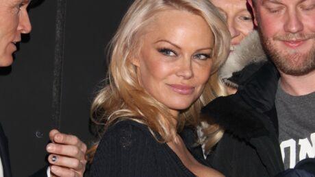 Pamela Anderson se confie sur sa vie sexuelle, elle n'a jamais fait de plan à trois