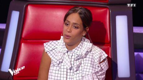 The Voice Kids: découvrez le prix exorbitant de la tenue d'Amel Bent