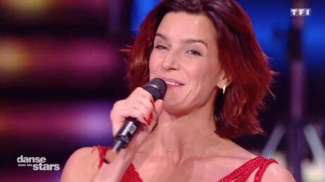 Danse avec les stars 9: la déclaration d'amour enflammée d'Alain Delon à Fauve Hautot
