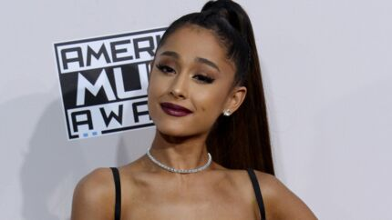 Ariana Grande: découvrez le surprenant animal de compagnie qu'elle vient d'adopter