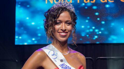 Miss Nord-Pas-de-Calais: Annabelle, la sœur de Raphaël Varane élue