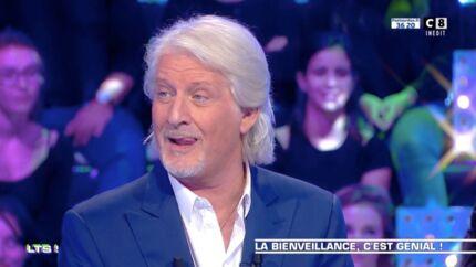 VIDEO Patrick Sébastien évincé de France 2: hier Thierry Ardisson le titillait dans Les Terriens du samedi