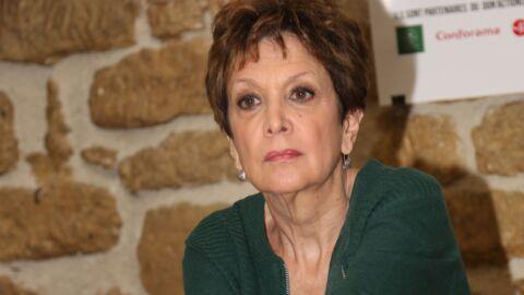 Catherine Laborde atteinte de la maladie de Parkinson, elle se confie pour la première fois