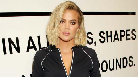 Khloé Kardashian trompée par Tristan Thompson, elle serait sur le point de le quitter
