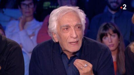 Gérard Darmon: très remonté, il s'en prend à Nicolas Hulot dans On n'est pas couché